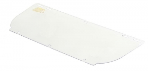 Maxisafe Clear Polycarbonate - lens only