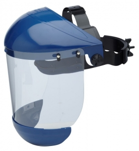 Maxisafe Professional Clear Faceshield Complete