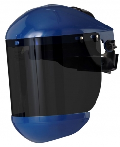 Maxisafe Professional Shade 5 Faceshield Complete