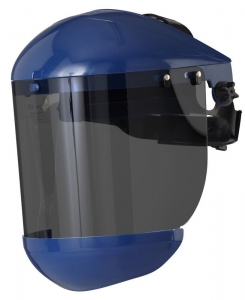 Maxisafe Professional Shade 3 Faceshield Complete