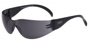TEXAS Safety Glasses - Smoke Lens