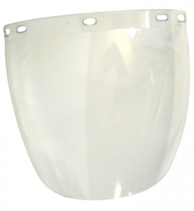 Replacement Clear HIGH IMPACT Visor