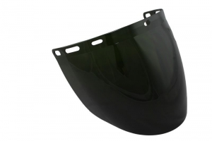 Maxisafe Shade #5 EXTRA HIGH IMPACT Replacement Lens