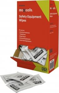 Maxisafe Hygiene Wipes