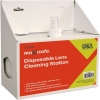 Maxisafe Disposable Lens Cleaning Station