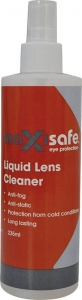 Maxisafe Lens Cleaning Solution