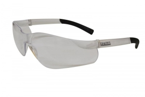 NEVADA Safety Glasses with Anti-Fog - Clear Lens