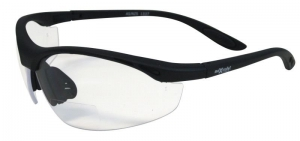 Maxisafe Bifocal Safety Glasses - Clear Lens