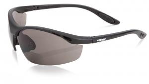 Maxisafe Bifocal Safety Glasses - Smoke Lens