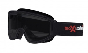 Maxi Goggles, Anti-Fog Shade #5 Lens