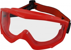 MaxiPRO Goggles - Clear Lens