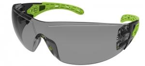 EVOLVE Safety Glasses with Anti-Fog - Smoke Lens