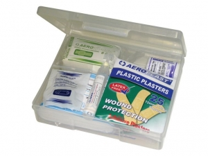 Maxisafe Personal First Aid Kit