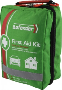 Maxisafe Vehicle First Aid Kit