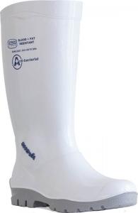 Maxisafe 'Shova' Non-Safety Gumboot - White
