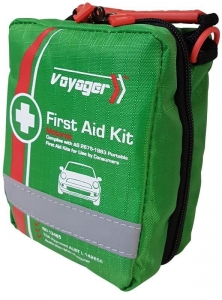 Maxisafe Work Vehicle First Aid Kit - Small