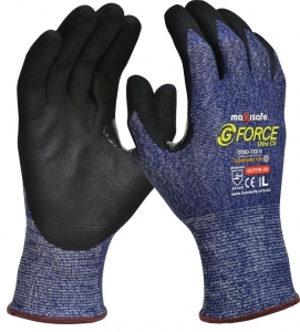 G-Force Ultra C5 Cut Resistant Glove
