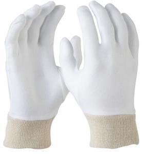 Maxisafe Interlock Poly/Cotton Liner - Knit Wrist
