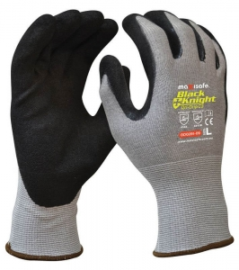 Black Knight Dri-Grip C3 Glove with Gripmaster Coating