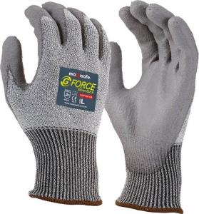 G-Force Silver Cut 5 Glove