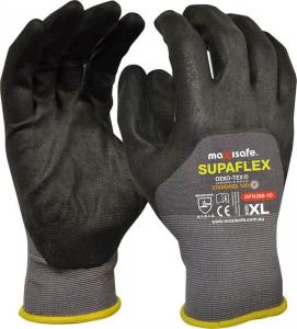 Supaflex Glove with 3/4 Micro Foam Coating