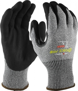 G-FORCE Ultra C5 Plus Reinforced Glove