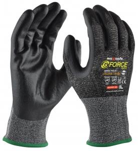G-FORCE Cut C Micro-Foam NBR Glove