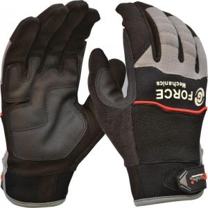 G-Force Mechanics Synthetic Glove