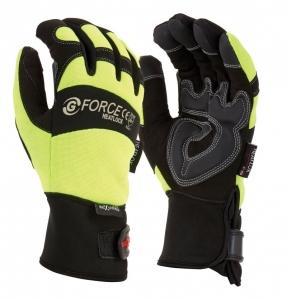 G-Force Heatlock Thermal Mechanics Glove