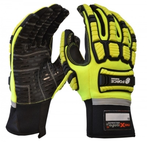 G-Force Xtreme Mechanics glove with TPR back