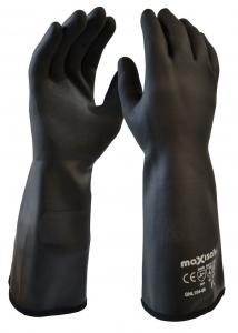 Maxisafe NEOTHERM Heat Resistant Neoprene Gauntlet - 38cm