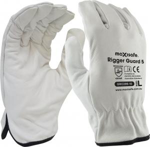 'Rigger Guard 5' Cut Resistant Glove