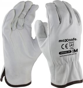 Maxisafe Economy Full Grain Rigger Glove