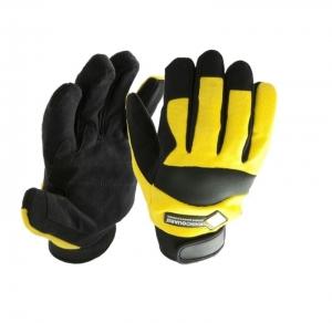 Rhinoguard Needle & Cut Resistant Level 'E' Glove - Full Protection