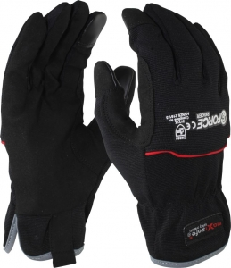 G-Force Synthetic Riggers Gloves