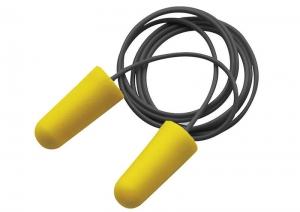 MaxiPlug Corded Ear Plugs Class 5 - Box of 100 pairs