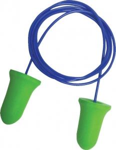 ComfortFit Bell Shaped Earplugs Corded