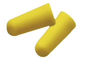 MaxiPlug Uncorded Earplugs Class 5 - Box of 200 pairs