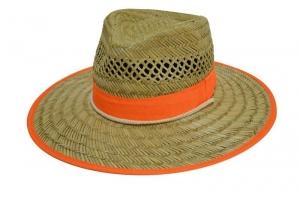 Maxisafe Straw Sun Hat