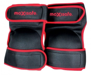 Maxisafe Comfort Style knee pads