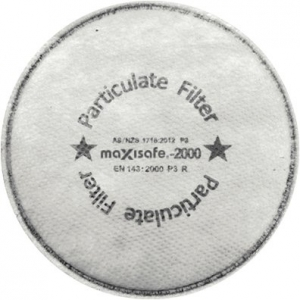 P3 Carbon Particulate Filter