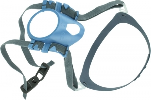 Replacement Harness for R7500 half-mask