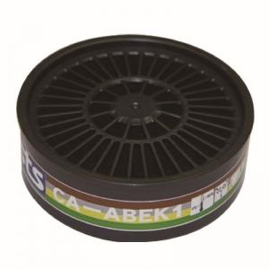 STS ABEK1 Gas Filter Cartridge
