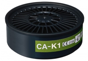 STS K1 Gas Filter Cartridge