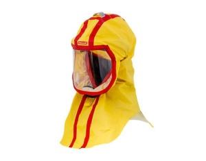 CleanAIR CA-10 Long Protective Hood