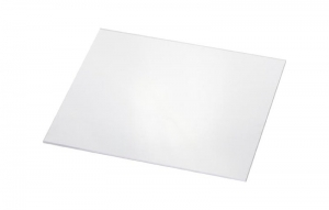 Clear Outer Lens to suit CA-29 110 x 90mm, 1.0mm