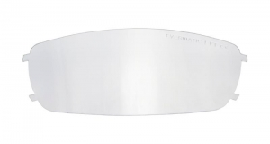 Replacement Grinding visor, polycarbonate to suit RCA-29