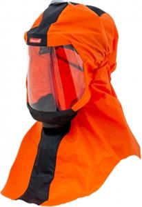 CleanAir Long Protective Respiratory Hood