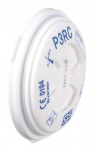 STS P3RC Combined Filter & Retainer Cap