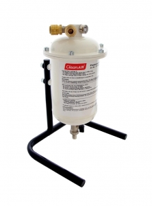 CleanAIR Pressure Flow Master